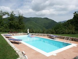 Aiola-Il Colletto Villa Sleeps 4 Wifi photos Exterior