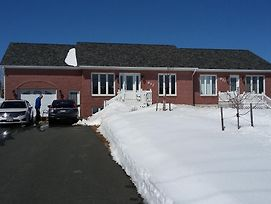 Studio In Tracadie Sheila With Furnished Garden And Wifi 15 Km From The Beach photos Exterior