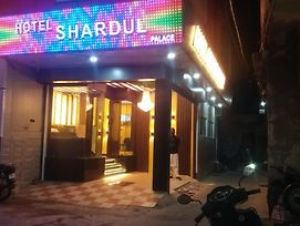 Hotel Shardul Palace photos Exterior