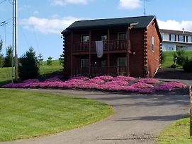 Amish Blessings Cabins photos Exterior