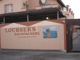 Loubser S Backpackers photos Exterior