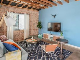 Cozy 2Br Townhome | Central Phoenix By Wanderjaunt photos Exterior