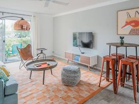 Cozy 1Br Near Fashion Square Mall By Wanderjaunt photos Exterior