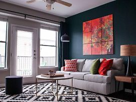 Lavish 2Br In South Congress #244 By Wanderjaunt photos Exterior