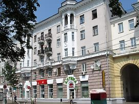 Apartments On Улице Кирова photos Exterior