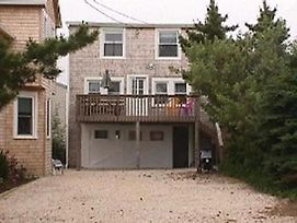 Ship Bottom Ocean Block Updated Raised Rear Cottage 3Rd House Off The Beach 114923 photos Exterior