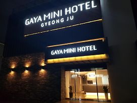 Gaya Mini Hotel photos Exterior
