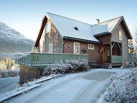 Four Bedroom Holiday Home In Hemsedal photos Exterior
