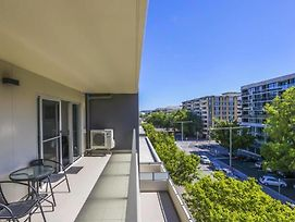 Accommodate Canberra - Braddon photos Exterior