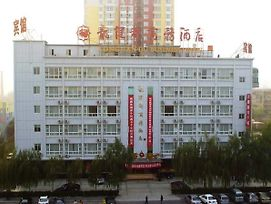 Longjian Du Business Hotel photos Exterior