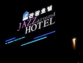 Benikea Jazz Around Hotel photos Exterior