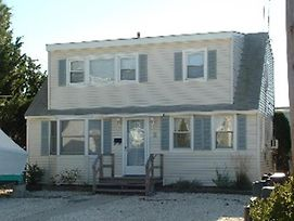 Brant Beach Bayside Cape Cod With Large Private Backyard With Decks. Short Walk To Beach 69043 photos Exterior