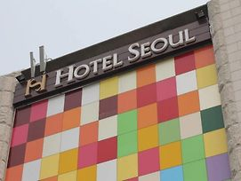 Seoul Tourist Hotel Jecheon photos Exterior