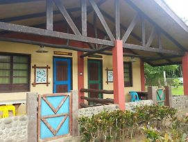 Villa Socorro Agri-Eco Village Farm And Resort photos Exterior