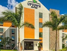 Uptown Suites Extended Stay Mi photos Exterior