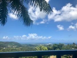 Million Dollar View In Puerto Rico photos Exterior