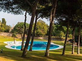 Fornells De La Selva Apartment Sleeps 6 Pool photos Exterior