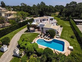 Quinta Do Lago Villa Sleeps 6 Pool Air Con T607850 photos Exterior
