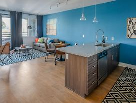 Modern 1Br In Tempe #2033 By Wanderjaunt photos Exterior