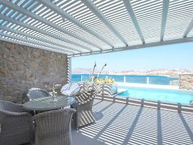 Villa Corteza Blue By Mykonos Pearls photos Exterior