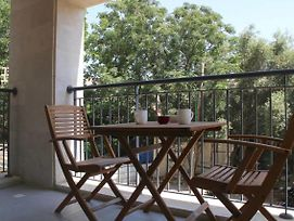 Great 2 Bedrooms With Balcony & Parking-Matalon St photos Exterior