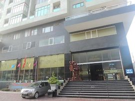 Can Ho Son Thinh - Homestay photos Exterior