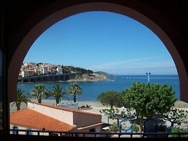 Apartment Tres Bel Appatement Situe A 50 Metres De La Plage. Vue Imprenable photos Exterior
