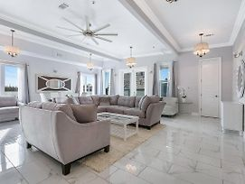 Brand New 5Bd Luxury Penthouse In Nola photos Exterior