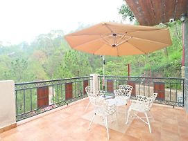 Furnished 1Br Homestay In Kasauli photos Exterior