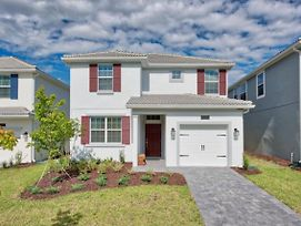 Imagine You And Your Family Renting This 5 Star Villa On Champions Gate Resort, Orlando Villa 2572 photos Exterior