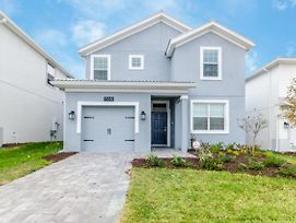 Picture Renting Your Own Luxury Villa On The Exclusive Champions Gate Resort, Close To Disney, Orlando Villas 2555 photos Exterior