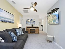The Ultimate Guide To Renting Your Luxury 4 Bedroom Home On Solara Resort, Orlando Townhome 2577 photos Exterior