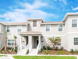 The Ultimate Guide To Renting Your Luxury 4 Bedroom Villa On Storey Lake Resort, Orlando Villa 2728 photos Exterior