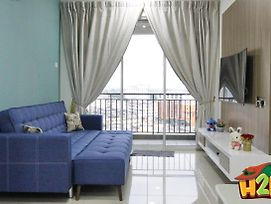 H2H - Love2Stay @Majestic Ipoh photos Exterior