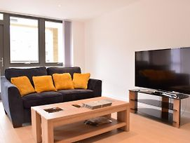Spacious 2 Bedroom Apartment In Angel photos Exterior