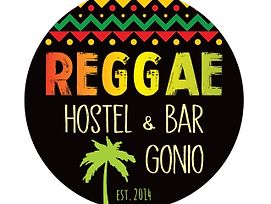 Reggae Hostel & Bar Gonio photos Exterior