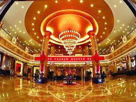Jinxin Grand Hotel photos Interior