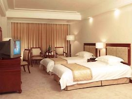 Shenyang International Hotel photos Room