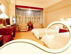 Hongkou International Hotel photos Room