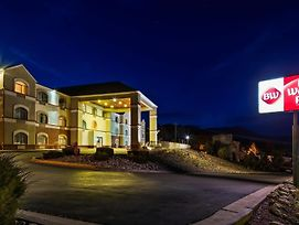 Best Western Plus Ruidoso Inn photos Exterior