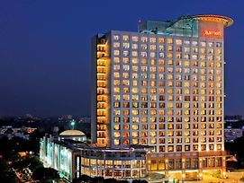 Bengaluru Marriott Hotel Whitefield photos Exterior