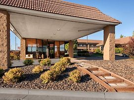 Best Western Foothills Inn photos Exterior