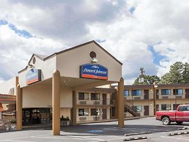 Howard Johnson By Wyndham Flagstaff photos Exterior