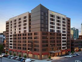 Hyatt Place Omaha/Downtown-Old Market photos Exterior