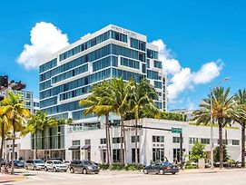 Hyatt Centric South Beach Miami photos Exterior