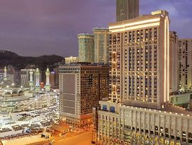 Hilton Suites Makkah photos Exterior