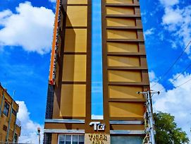 Tiger One Hotel photos Exterior