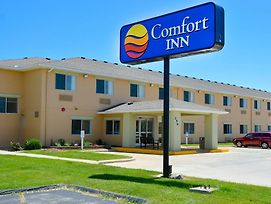 Comfort Inn Marion photos Exterior