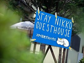 Stay Nikko Guesthouse photos Exterior