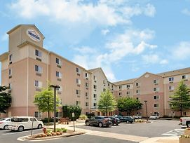 Suburban Extended Stay Hotel Wash. Dulles photos Exterior